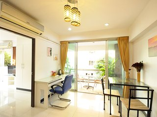 2 BR Apt in Sathron;city centre near a subway - 7 - Bangkok vacation rentals
