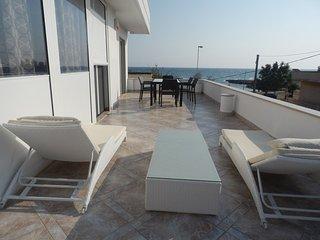 Perla Beach Villa - Torre Santa Sabina vacation rentals