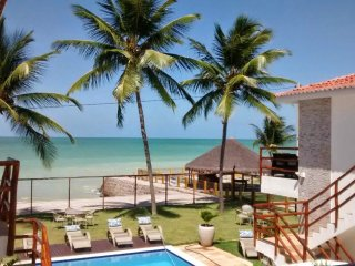 Comfortable Condo with Internet Access and A/C - Itamaraca vacation rentals