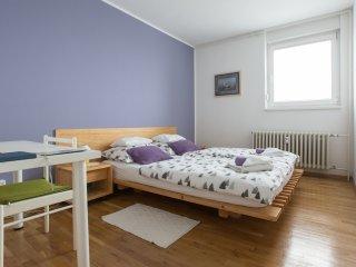 Rupa pod oblacima - Zagreb vacation rentals