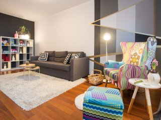 Beautiful Condo with Internet Access and A/C - Zagreb vacation rentals