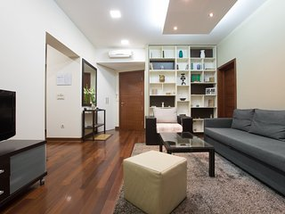 2 bedroom Condo with Internet Access in Zagreb - Zagreb vacation rentals