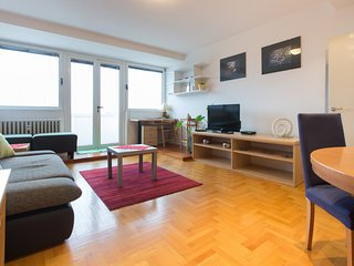 Love Zagreb - Zagreb vacation rentals