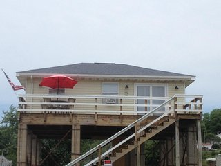 Nice House with Deck and Television - Grafton vacation rentals