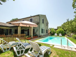 House with private/fenced pool on the Tuscany-Umbria border. Panoramic views! - Allerona vacation rentals