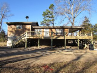 Spend A Week at Devils Elbow On The Big PineyRiver - Devils Elbow vacation rentals