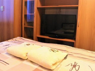 Nice Condo with Internet Access and Wireless Internet - Kaluga vacation rentals