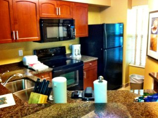 Sheraton Broadway Plantation, 1bd condo, sleeps 4 - Myrtle Beach vacation rentals