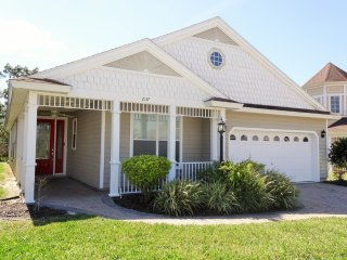 4 Bedroom 3 Bath Pool Home in Upscale Community - Davenport vacation rentals