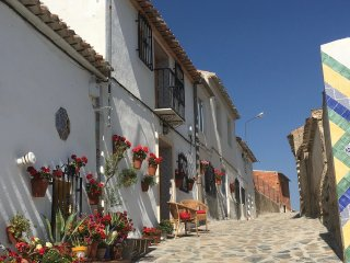 Vacation rentals in Province of Almeria