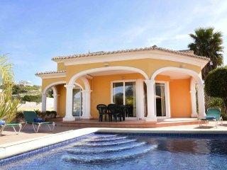 Villa Casanova - Calpe vacation rentals