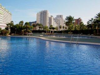 Apartamento Coralbeach 28A - Calpe vacation rentals