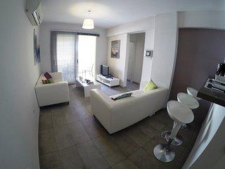 2 bedroom apartment-communal pool, blue flag beach - Pervolia vacation rentals