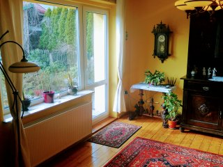 1 bedroom Apartment with Television in Sobotka - Sobotka vacation rentals