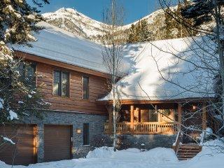Granite Ridge Homestead 01 - Teton Village vacation rentals
