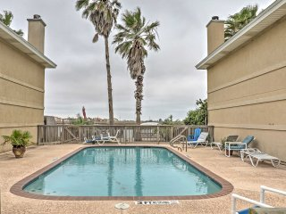 NEW! 2BR Corpus Christi Condo - Minutes from Beach! - Chapman Ranch vacation rentals