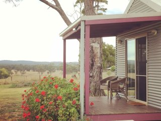 1 bedroom Bungalow with Deck in Forrest - Forrest vacation rentals