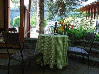 Herridge Lane Suite - Victoria Falls Guesthouse - Nelson vacation rentals