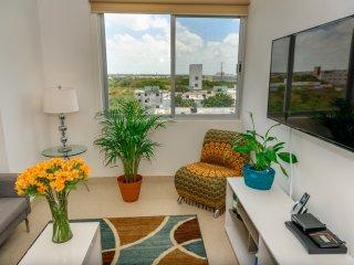 K-603 Habitalia Paraiso Penthouse - Isla Conroy vacation rentals
