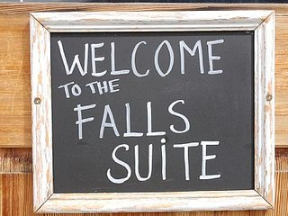 Falls Suite - Victoria Falls Guesthouse - Nelson vacation rentals