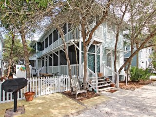 Sandy Toes - Seaside vacation rentals