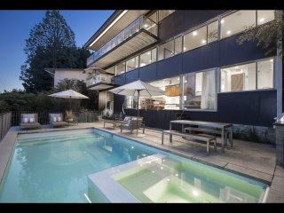 Sunset Mid-Century Retreat - Los Angeles vacation rentals