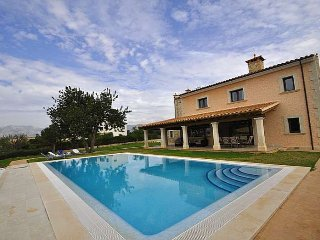 Outstanding Villa with pool for 8 people in Marratxí - Marratxi vacation rentals