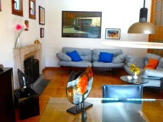 Beautiful Villa with Television and Fireplace - Cesano Boscone vacation rentals