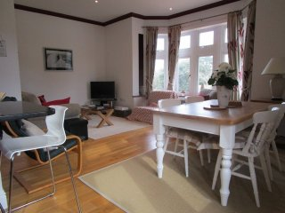 Apartment 6, Shanklin Manor located in Shanklin, Isle Of Wight - Shanklin vacation rentals