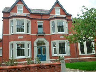 No. 2 Paramount Apartments located in Lytham St Annes, Lancashire - Lytham Saint Anne's vacation rentals