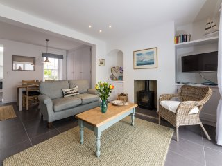 Coastguard Cottage located in Brook, Isle Of Wight - Brook vacation rentals