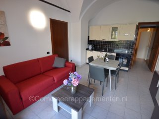 Perfect Condo with A/C and Balcony - San Siro vacation rentals