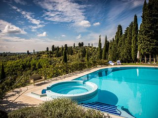 Charming House with Internet Access and Shared Outdoor Pool - Palaia vacation rentals