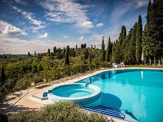 Charming 2 bedroom House in Palaia - Palaia vacation rentals