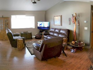 Traveler's Nest, Conveniently Located, Quiet Neighborhood - Kalispell vacation rentals