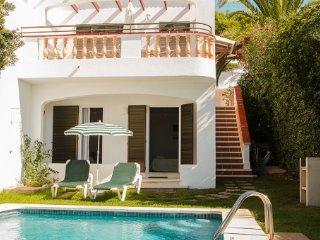 Comfortable 3 bedroom Villa in Son Bou - Son Bou vacation rentals
