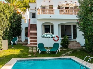 Beautiful 3 bedroom Villa in Son Bou - Son Bou vacation rentals