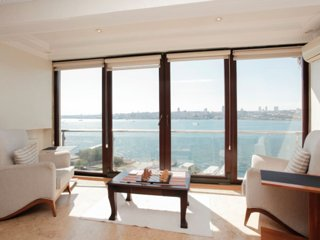 3 bedroom Apartment with Internet Access in Istanbul - Istanbul vacation rentals