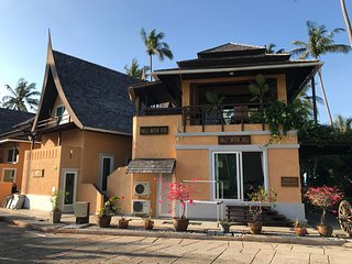 Deluxe Sea view Villa 41A privat bar/lounge - Ko Chang Tai vacation rentals