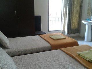 3 bedroom Condo with Washing Machine in Nashik - Nashik vacation rentals
