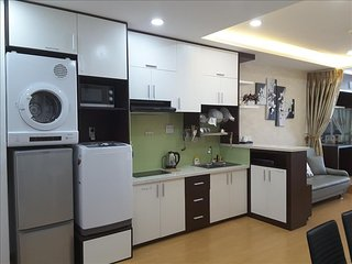 Connecting door 2 bedroom ocean view - Nha Trang vacation rentals