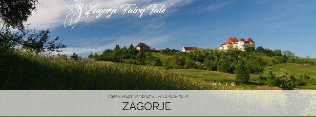 Rural House Nendl - Zagorje Fairy Tale - Oroslavje vacation rentals