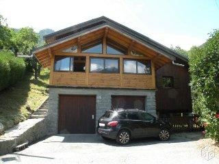 Chalet Col de la Madelaine / Valmorel - La Lechere vacation rentals