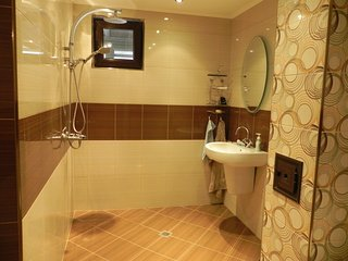 Large apartment in the ideal center of Burgas! - Burgas vacation rentals