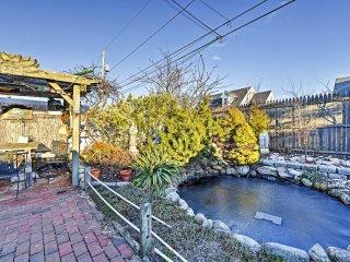 Vacation rentals in Marshfield