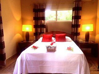 Cozy Anse Volbert Guest house rental with Internet Access - Anse Volbert vacation rentals