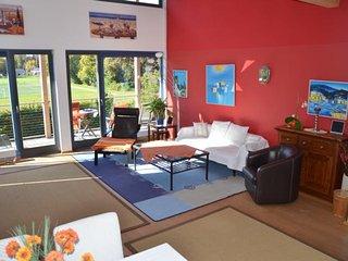 Luce Munich City 110 qm - Munich vacation rentals