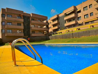 T4 avec piscine parking 5 min de la plage de Lloret - Lloret de Mar vacation rentals
