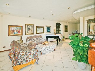 Sardinian Villa with Tennis Court and Swimming Pool - Villa Flamingo - Flumini vacation rentals