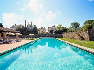 Casa Malvarosa - Montaione vacation rentals